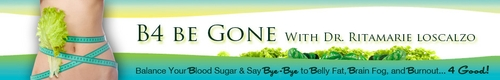 B4 Be Gone for Blood Sugar Balancing - banner x500