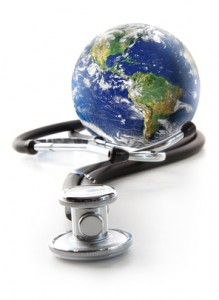 health practitioners who change the world