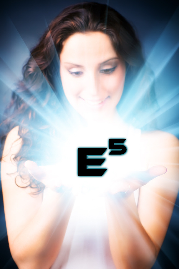 Dr. Ritamarie Loscalzo's E5 Energy Recharge System