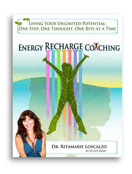 The Energy Recharge Coaching Program