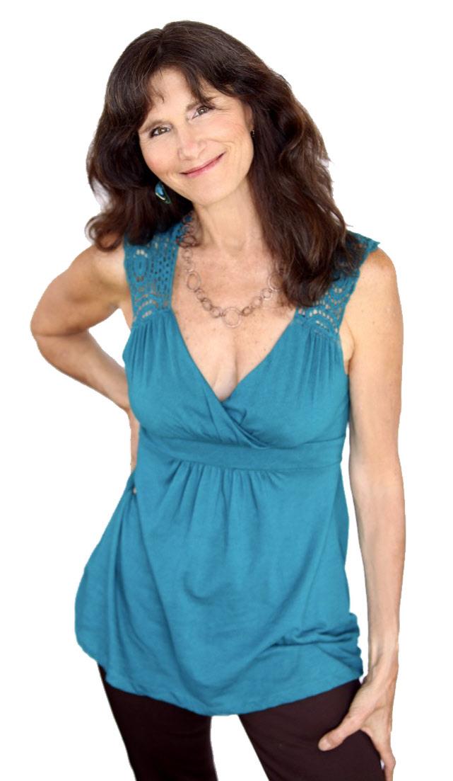 Dr. Ritamarie Loscalzo - Energy Recharge Coaching