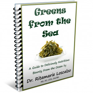 Greens From the Sea