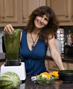 Dr. Ritamarie Loscalzo - GREEN Cleanse