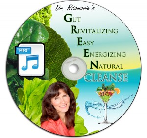 GREEN Cleanse Digital Recording Collection