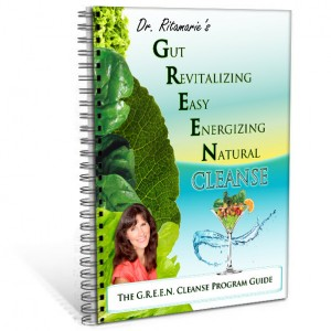 GREEN Cleanse Program Guide