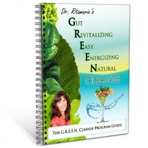 GREEN Cleanse Program Guide