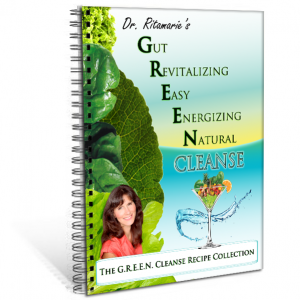 GREEN Cleanse Recipe Collection