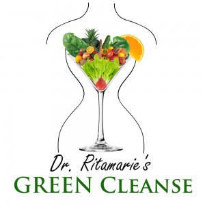 Dr. Ritamarie's GREEN Cleanse