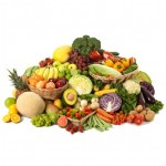 natural weightloss with raw food