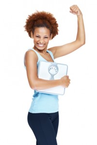 Spring into Vitality - fitness