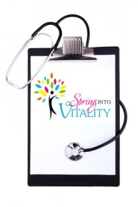 Spring into Vitality - health testing