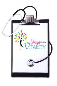 Spring into Vitality - health testing