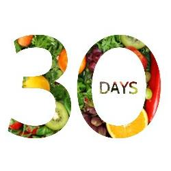 CAFE 30 days