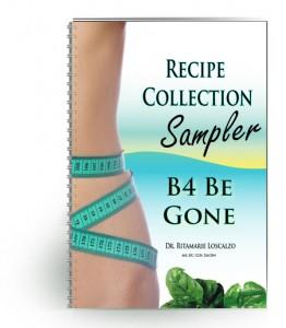 B4 Recipe Sampler