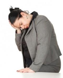 adrenal burnout