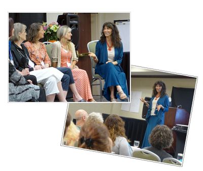 Dr. Ritamarie LIVE Conference