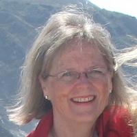 Michalene Casey - SHINE speaker