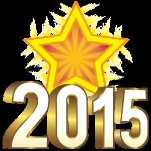 SHINE 2015 star