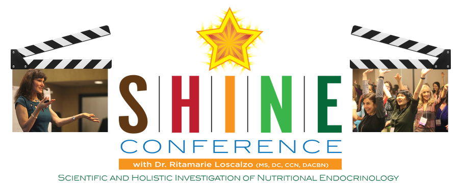 SHINE Conference - Scientific and Holistic Investigation of Nutritional Endocrinology