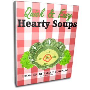 Quick and Easy Hearty Soups