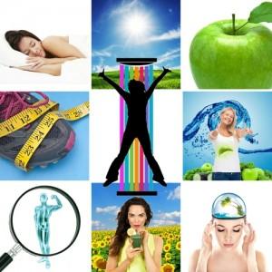 Energy Recharge Coaching lifestyle