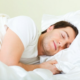natural sleep strategies