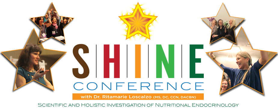 SHINE Conference: Scientific and Holistic Investigation of Nutritional Endocrinology