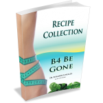 B4 Be Gone Recipe Collection