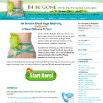 B4 Be Gone website