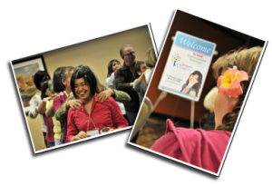 Spring Into Vitality - conference with Dr. Ritamarie