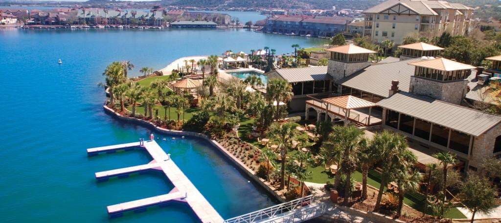Horseshoe Bay Resort - Spring Into Vitality - YachtClub