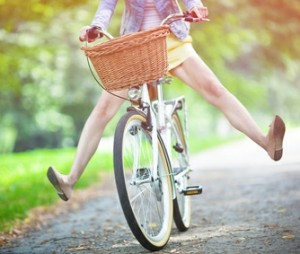 Spring Into Vitality - take back control of your health