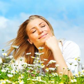 Spring into Vitlaity - self-care strategies