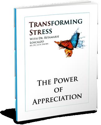 Transforming Stress System - Power of Appreciation