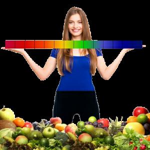 acid alkaline diet balance