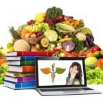 Dr Ritamarie digital recipe ebook collection