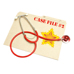 Nutritional Endocrinology SHINE Case File 2