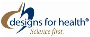 DesignsForHealth - logo