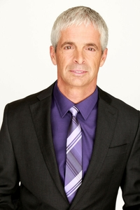 Dr Tom O'Bryan
