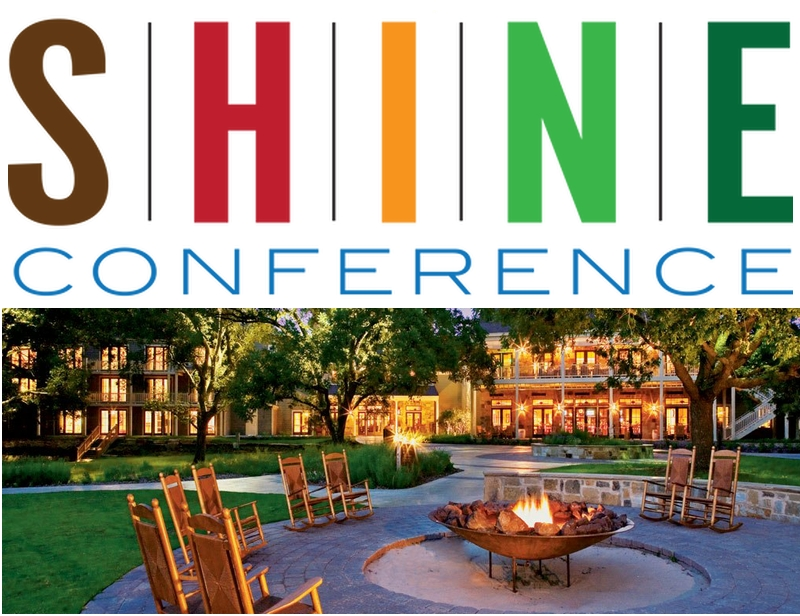 SHINE Conference 2015 - Hyatt Regency Resort - Lost Pines Texas
