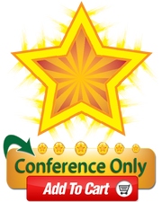 SHINE - Conference Only - Add to Cart