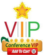 SHINE - Conference VIP - Add to Cart