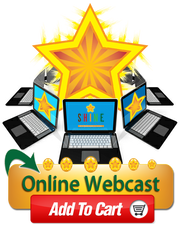 SHINE Conference Webcast - Add to cart - with logo
