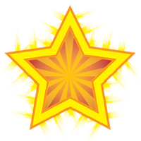SHINE Conference logo star