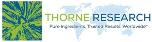Thorne Research Worldwide with logo 300x84