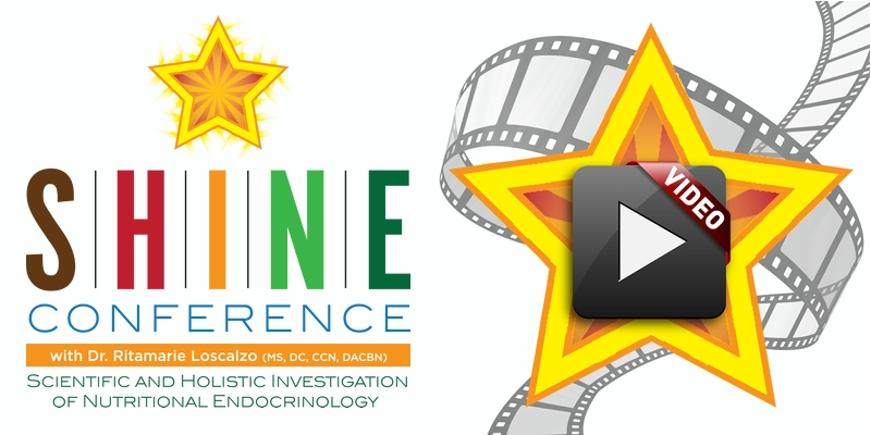 SHINE Conference Videos - Banner