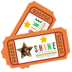 SHINE Conference Event Ticket