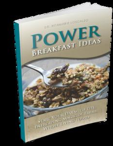 Power Breakfasts