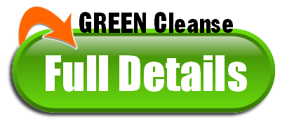 GREEN Cleanse - Full Details