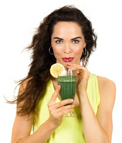 GREEN Cleanse with Dr. Ritamarie